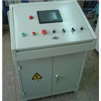 Control System of Melt Pump