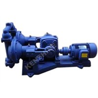 DBY Electric Diaphragm Pump/Electric Pump