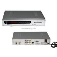 DVB-C Digital set top box(SDC-3000)