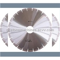 Diamond Saw Blade for Cutting Marble & Granite