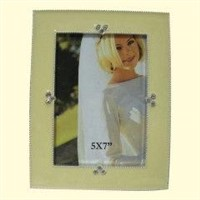 Epoxy Magnetic Photo Frame