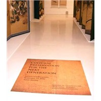 Floor Graphic PVC Film