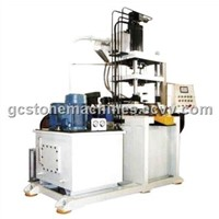 GCLY-55 AUTO Cold Press Machine for Saw Blade Segments