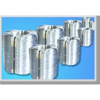 Galvanized Steel Wire for Armouring Cable