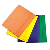 High Glossy Paper Cardboard File Folder