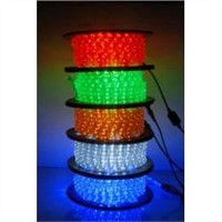 LED Rainbow tube