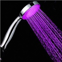LED Shower Head Light (GR-S004-P)