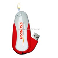 Lighter Shape USB Drive