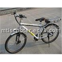 Electric Bicycle (MTL-TDE05Z)