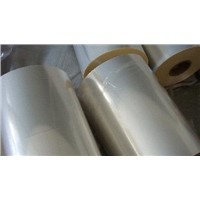 Metallized BOPP Capacitor Film (sliver)