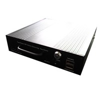 Mobile HDD Memory DVR with Backup via USB port