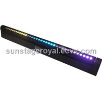 Motorized LED Pixel Bar108-Tri