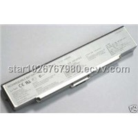 New Sony Vaio 4800mAh laptop Battery AR CR NR SZ