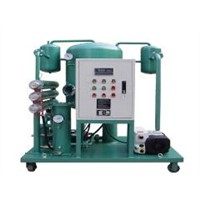 on Line Insulating Oil Recycling Machine