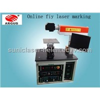 Laser Marking Machine Series