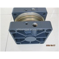 Pneumatic Cylinder end cap