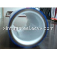 Poly Steel Pipe