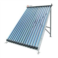 Pressurized Type Solar Collector