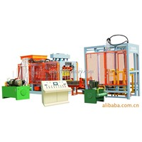 Block Molding Machine (QT8-15)