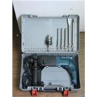 Rotary Hammer 24mm with Acc in BOSCH type