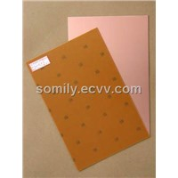 SB-318 (XPC) Copper clad laminate