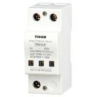SPD Power Surge Protector Lightning Arrester (TRS7-1P)
