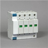 SPD Power Surge Protector (TRS-B+C)
