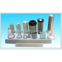 Sinter Wire Mesh Filter Tube