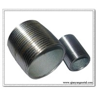 Steel Pipe Sockets Full Thread