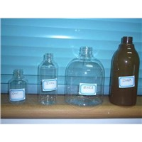 Sterilizer bottle,hand-washing bottle,plastic bottle