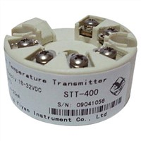 Thermal Resistance-Based Intelligent Temperature Transmitter