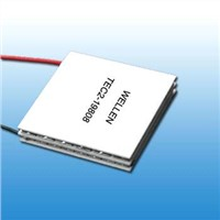 Thermoelectric cooling modules TEC2-19808