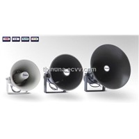 Thinuna HS-15B/30B/50B Paging Horn Speaker (Aluminium)