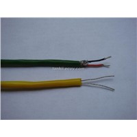 Type J Thermocouple Wire - PVC Insulation