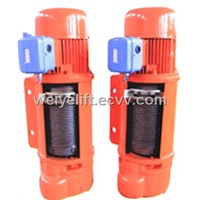 Wire rope Electric Hoist (Electric block)