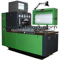 XBD-619D  fuel injection pump test bench 30kw-55kw
