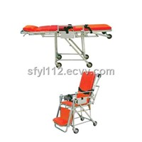 YD-3D Stretcher For Ambulance Car