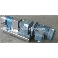 ZB3A Series Rotary lobe pump