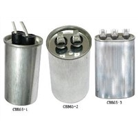Air Conditioners Capacitors(cbb65)