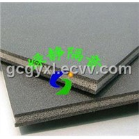 anti-vibration &sound insulation sheet