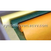 color nonwoven wrapping paper