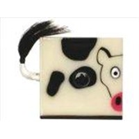 Cow Face Measure Tape