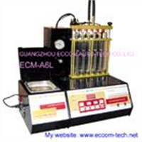 fuel injector cleaner&diagnostic ECM-A6L