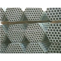 Steel Galvanized Pipe Erw Pipe