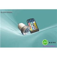 High-Power Adjustable LED Light (GL-DST-RGB01)