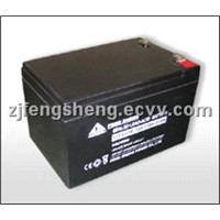 Lead Acid Battery - 12v12ah