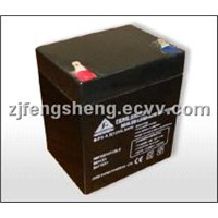 Lead Acid Battery 12v4ah
