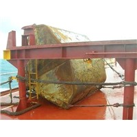 Motor Hydraulic Bulk Grab on Ship - Hydraulic Motor