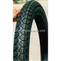 Motorcycle Tyre - 2.50-17
