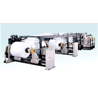Paper Reel Sheeter Machine
